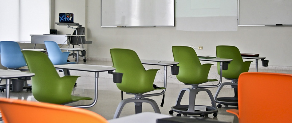Bring energy management into the classrooms